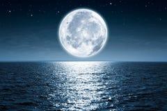 Free Full Moon Stock Photo - 63676500