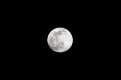 Full moon Royalty Free Stock Image