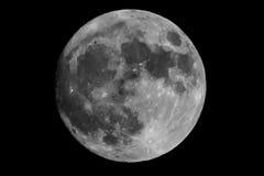 Super Moon Stock Photos