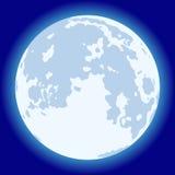 Full Moon Stock Photography