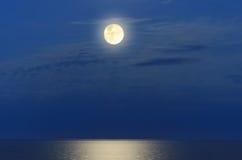 Full Moon Royalty Free Stock Photo