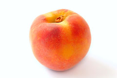 Full peach Royalty Free Stock Images