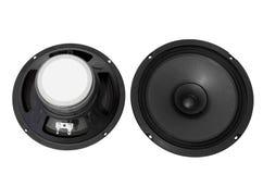 Full-range loudspeaker Royalty Free Stock Photography