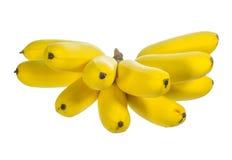 Full ripe banana Stock Image