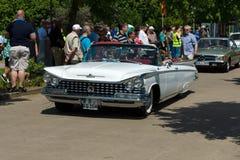 Full-size car Buick LeSabre, (First generation) Stock Photos