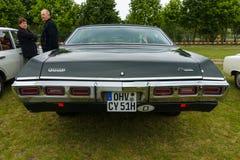 Full-size car Chevrolet Caprice Royalty Free Stock Photos