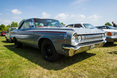 Full-size car Dodge Polara, 1964 Royalty Free Stock Image