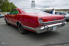 Full-size car Ford Galaxie 500 / XL Royalty Free Stock Photo