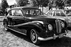 Full-size luxury car BMW 501B Stock Photography