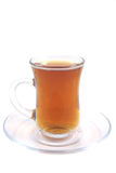 Full tea cup Royalty Free Stock Image