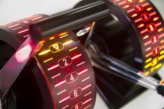 Full throttle Stock Images