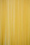 Fullframe of spaghetti pasta. Close-up of spaghetti pasta Royalty Free Stock Photography