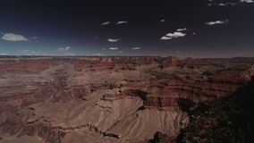 FullHD shot of the Grand Canyon Stock Photography