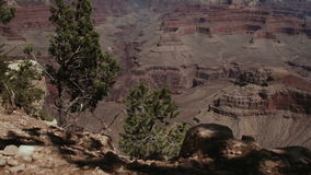 FullHD shot of the Grand Canyon Royalty Free Stock Images