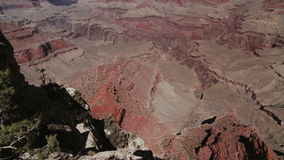 FullHD shot of the Grand Canyon Royalty Free Stock Photo