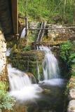 Fulling Mill. In Ethnographic Complex Etara, Gabrovo, Bulgaria Stock Photos