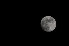 Fullmåne Arkivbilder