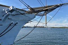 Fullrigger Jarramas Karlskrona Royalty Free Stock Photography