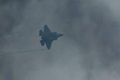 Fulmine II di Lockheed Martin F-35 Fotografie Stock Libere da Diritti