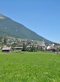 Fulpmes,Stubaital,Tirol,Austria Stock Photos