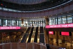 Fulton Center NYC 6 Images libres de droits