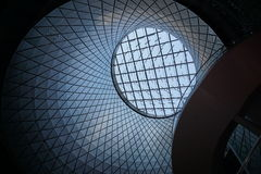 Fulton Center NYC 16 Stock Image