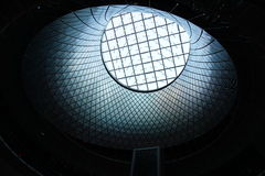 Fulton Center NYC 52 Royalty Free Stock Image