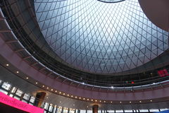Fulton Center NYC 57 Stock Photo