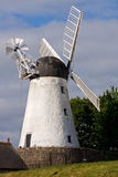 Fulwell Windmill Stock Image