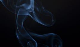 Fumée photo libre de droits
