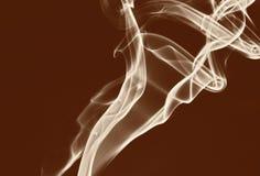 Fumée Illustration Libre de Droits