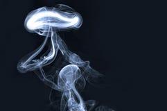 Fumée image libre de droits