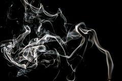Fumée Images libres de droits