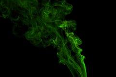 Fumée photographie stock libre de droits