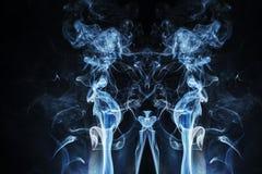 Fumée Photos libres de droits