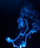 fumée abstraite Image libre de droits