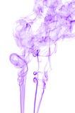 Fumée abstraite Photo stock