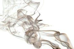 fumée abstraite de fond image stock