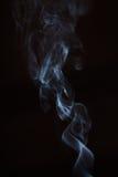 Fumée de danse images libres de droits