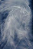 Fumée de vapeur Images stock