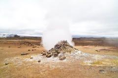 Free Fumarole, Iceland Stock Images - 59712484