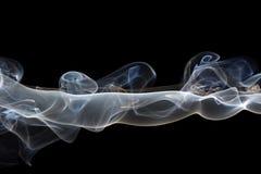 Fume o fundo Fotografia de Stock Royalty Free
