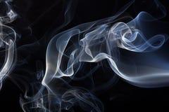 Fumez le fond Images stock