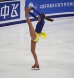 Fumie Suguri (JPN) stock foto