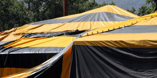 Fumigation Tent Stock Photos