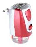Fumigator anti del mosquito Foto de archivo libre de regalías