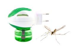 Fumigator anti del mosquito Imagenes de archivo