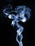 Fumo Fotografia Stock Libera da Diritti