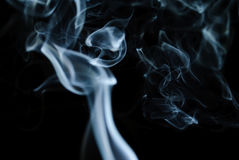 Fumo Fotos de Stock Royalty Free