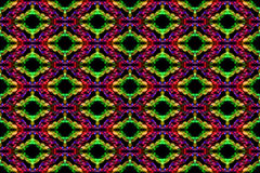 Fumo abstrato Art Pattern fotos de stock
